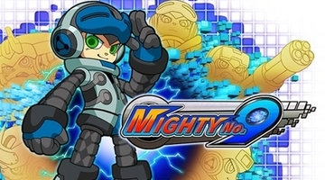 Mighty No. 9 Kickstarter tops $4 million