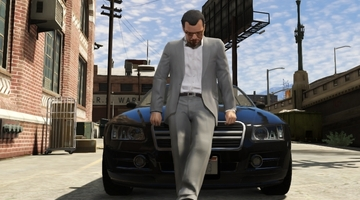 Rockstar puts GTA V Online microtransactions on hold