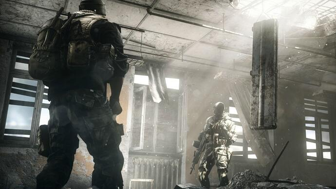 The thrills and disappointments of the Battlefield 4 beta