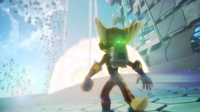 Ratchet and Clank: Nexus confirmed for November