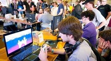 Mainstream finally seeing value of indies, says IndieCade found