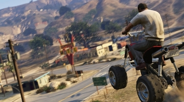 GTA Online patch now live on PS3