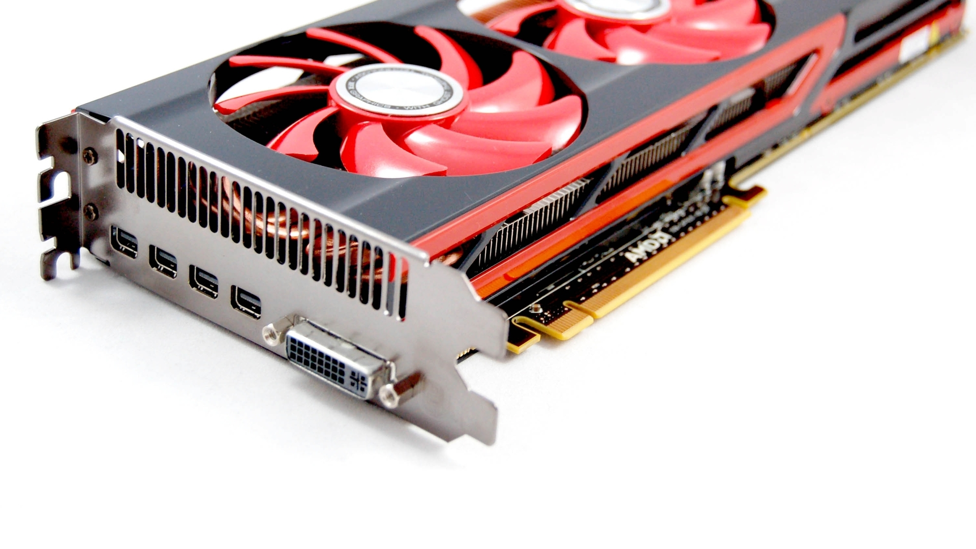 Radeon HD 7990 review