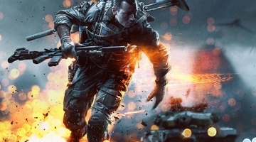 Giveaway: 5 pairs of tickets for BAFTA Battlefield 4 showcase