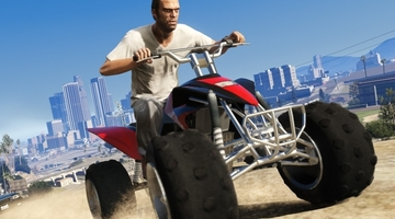 GTA V surpasses GTA IV lifetime sales aft