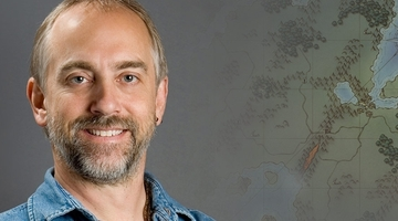 Richard Garriott: The power of crowd-sourced development