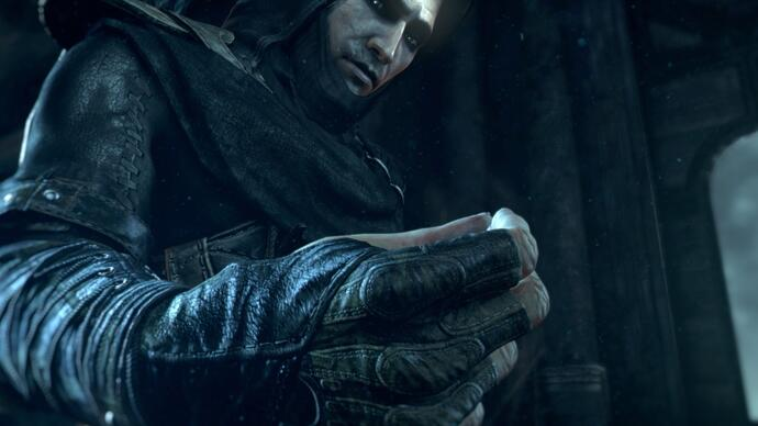 New Thief gameplay trailer shows Garrett doing his thing