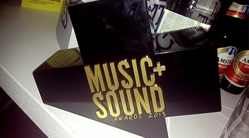 Music+Sound Awards expand video game coverage