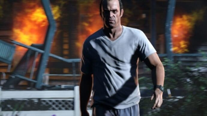 Grand Theft Auto 5 title update should fix lost progress issues