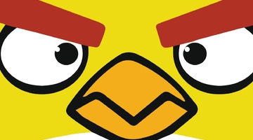 Angry Birds film signs Disney director