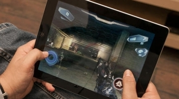 Gaming more pervasive in China than US - report