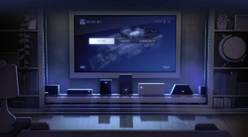 Steam Machines to support Nvidia, AMD and Intel chips