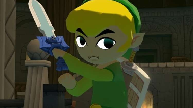 The Legend of Zelda: Wind Waker HD - guida completa, segreti, boss ...