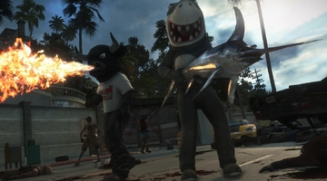 Dead Rising 3 denied rating in Germany