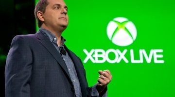 Xbox One promises feature rich Live service