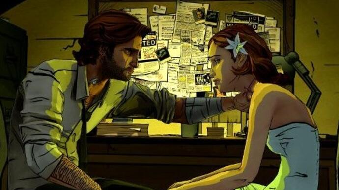 Análisis de The Wolf Among Us