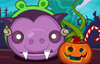 Bad Piggies Receives Halloween Update
