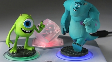 Disney Infinity sees 1 million toy box downloads in 2 weeks
