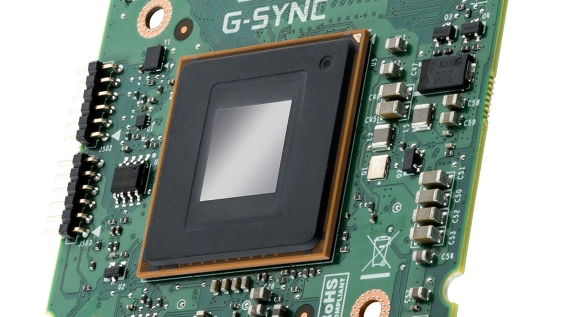 Nvidia G-Sync: the end of screen-tear in PC gaming