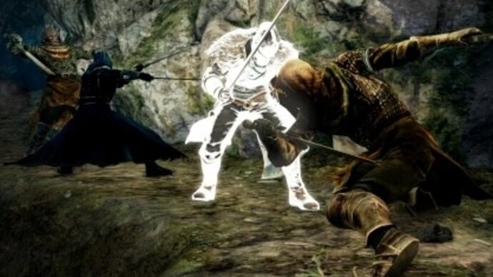 Dark Souls 2 beta open to PlayStation Plus subscribers this Sunday morning