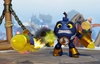Skylanders Games Updated With Swap Force Content