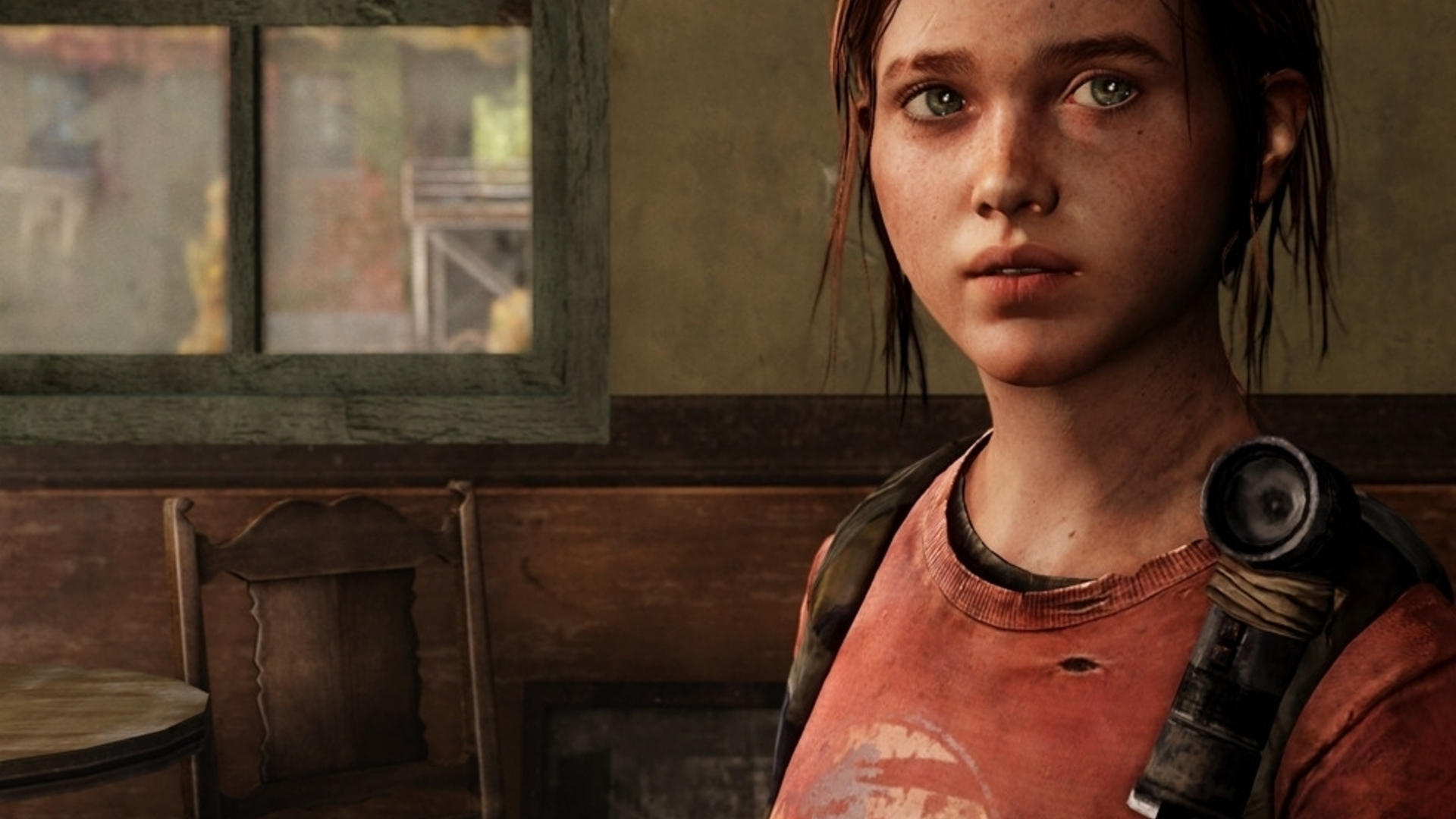 Games of the Generation: The Last of Us