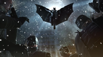 Critical Consensus: Arkham Origins delivers more of the same