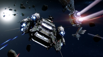 Star Citizen reaches $25 million in funding