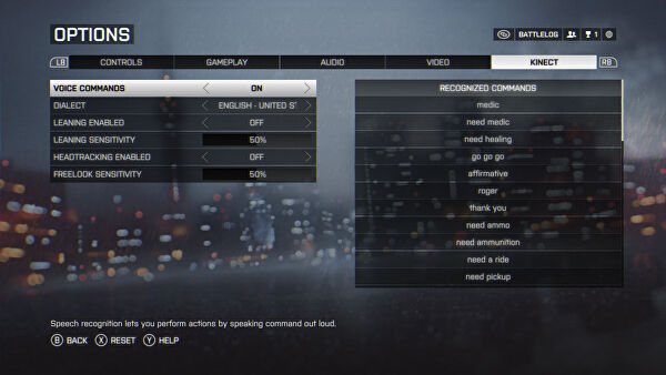 how to turn off aim assist in battlefield 4 ps4