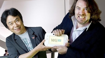 Microsoft hires Jonathan Ross to work with Xbox teams