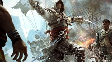 Critical Consensus: Assassin's Creed takes to the sea and comes adrift