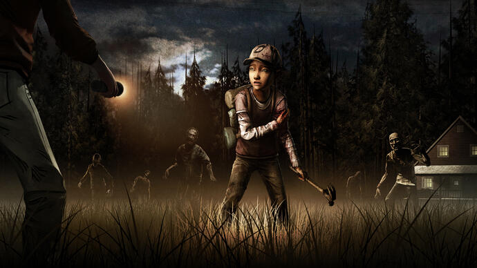 The Walking Dead: Season Two details revealed, due this year