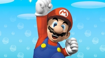 Nintendo sold 133 million games in Japan this century