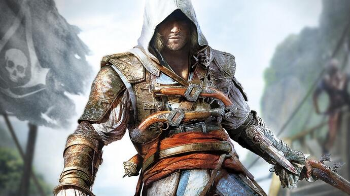 Face-Off: Assassin's Creed 4: BlackFlag