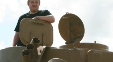 "Wargaming on ""tank porn"" and being ""drug dealers of experiences"""