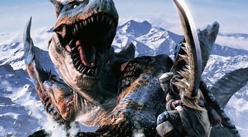 Monster Hunter 4 rescues Capcom's six-month results