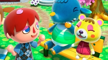 Animal Crossing: New Leaf sells 6.35 million