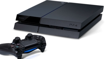 "PS4 pre-orders ""much, much, much higher"" than past consoles"