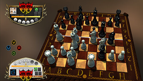 http://www.eurogamer.net/articles/2013-11-03-chess-2-the-sequel-how-a-street-fightin-man-fixed-the-worlds-most-famous-game