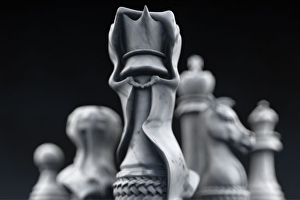 Chess 2: The Sequel - How a street fightin' man fixed the world's most famous game