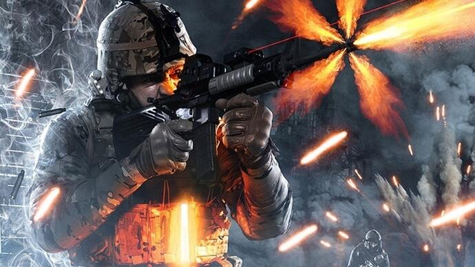 Face-Off: Battlefield 4