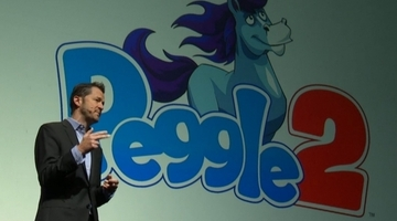 Peggle 2 no longer available at Xbox One launch