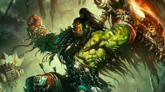 Is Warlords of Draenor the next WOW expansion?