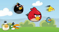 Angry Birds Invading Puzzle & Dragons Later This Month