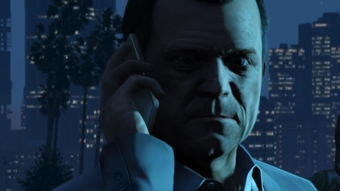 Grand Theft Auto 5 patch 1.05 finally released