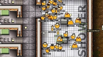 Alpha of Prison Architect raises almost $8m in sales
