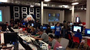 Extra Life fundraising total hits $3.8m