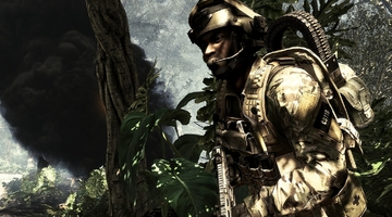 "Call of Duty: No, it's not ""review proof"""