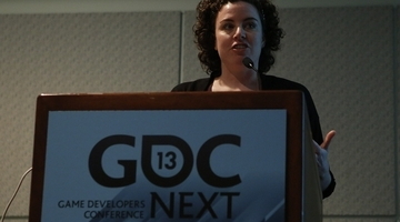 GDC Next and App Developers Conference brings in 4,000 attendees
