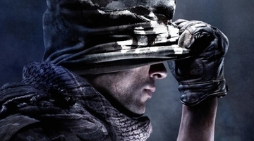 Call of Duty tops list of familiar names in UK chart